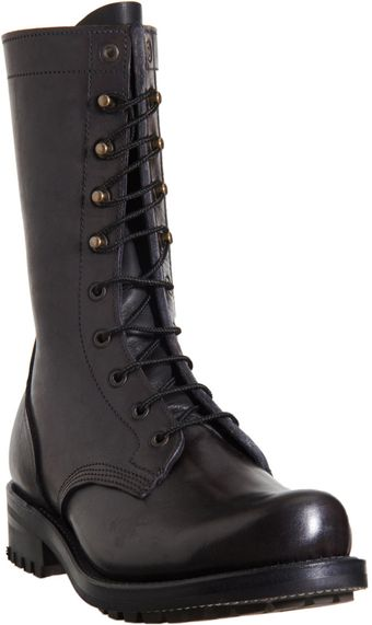 Julian Boots Supporter Boot - Lyst