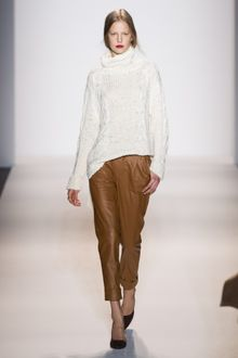 Rachel Zoe Fall 2013 Runway Look 2 - Lyst
