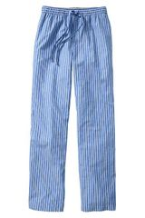 Gap Striped Pj Bottoms - Lyst