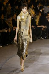 Marc Jacobs Fall 2013 Runway Look 51 in  - Lyst