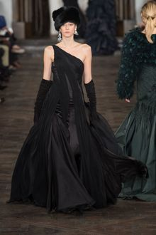Ralph Lauren Fall 2013 Runway Look 56 - Lyst