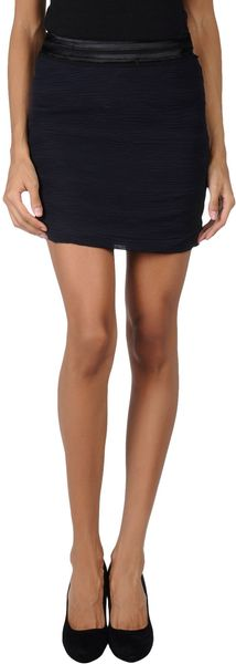 Eryn Brinie Mini Skirts - Lyst