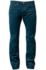 J Brand Tyler Perfect Slim Jean - Lyst
