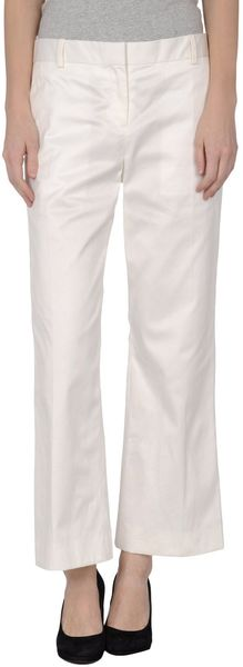 Celine Casual Trousers - Lyst
