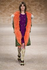 House Of Holland Fall 2013 Runway Look 29