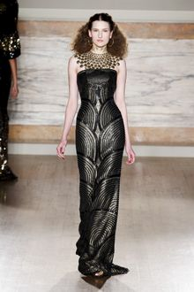 L'Wren Scott Fall 2013 Runway Look 29 - Lyst