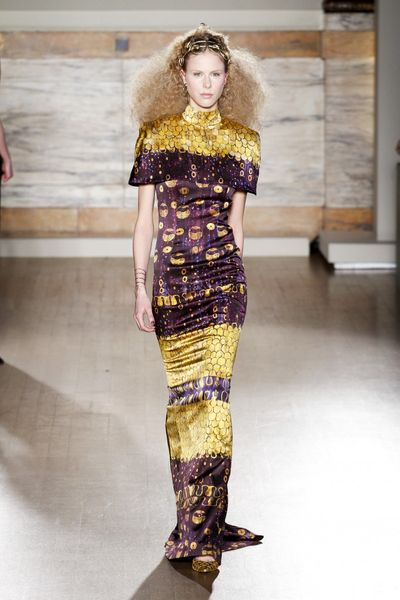 L'wren Scott Fall 2013 Runway Look 31 in  - Lyst