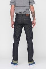 Raleigh Denim Jones Original Selvage Jeans in Blue for Men (denim) - Lyst