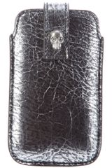 Alexander McQueen Iphone Holder - Lyst