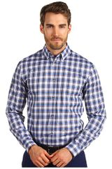DSquared2 Fil A Fil Button Down Shirt - Lyst