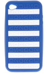 DSquared2 Striped Iphone Case - Lyst