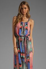 L*space Inca Maxi Dress in Multi - Lyst