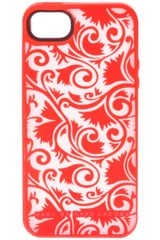 Marc By Marc Jacobs Tootsie Flower Iphone Case - Lyst