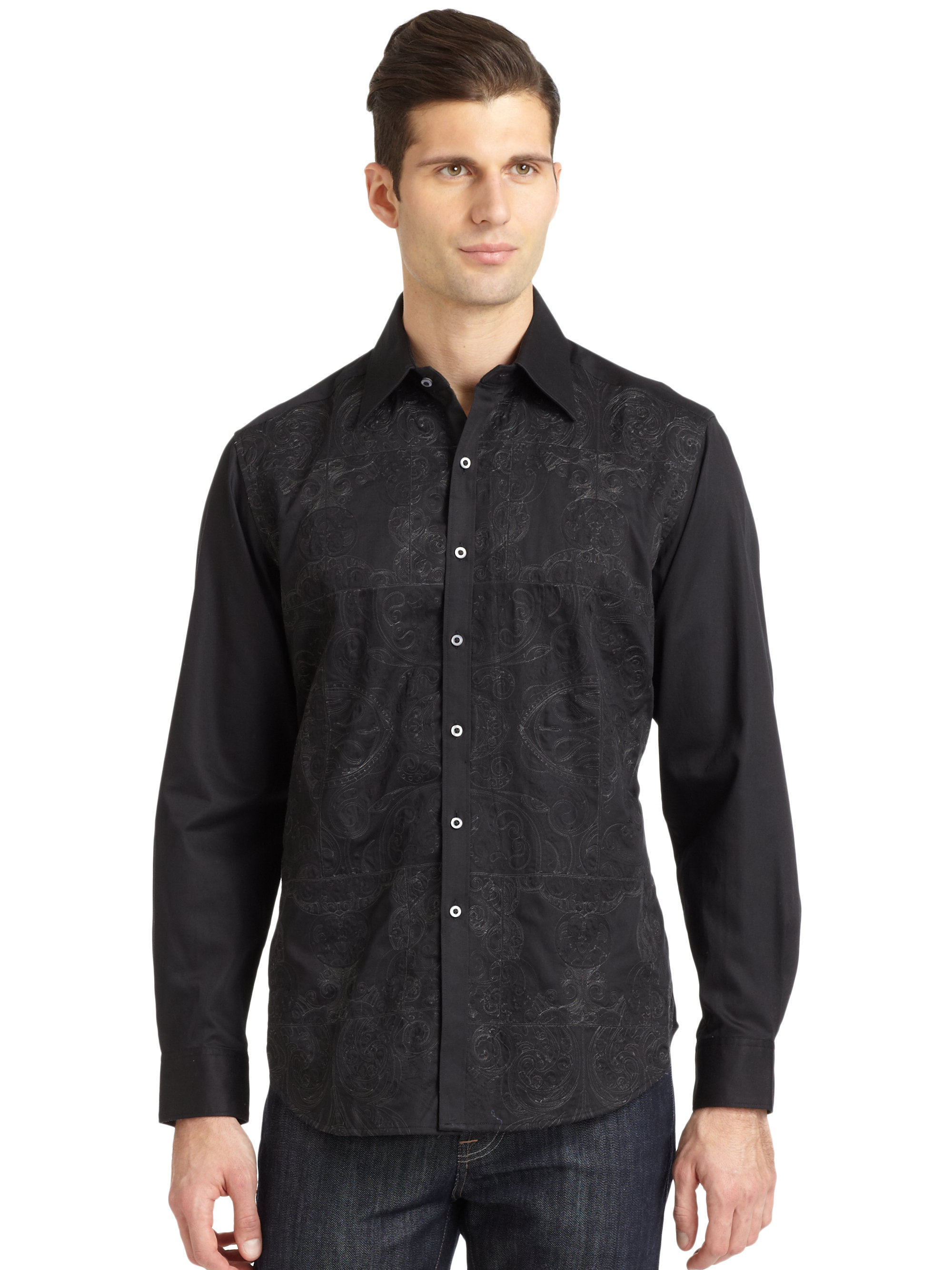 Armani Exchange Men Shirt
