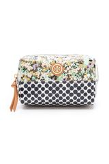 Tory Burch Brigitte Cosmetic Case - Lyst