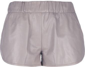 Drome Elasticated Waist Short - Lyst