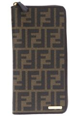 Fendi Moogram Print Purse - Lyst