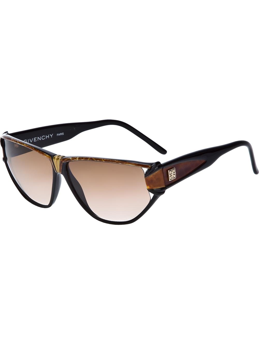 Vintage Aviator Sunglasses 85
