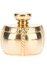 Yves Saint Laurent Vintage Perfume Bottle Brooch - Lyst
