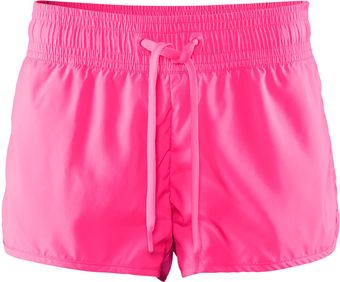 H&M Sports Shorts - Lyst