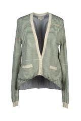 Boy by Band Of Outsiders Cardigans - Lyst