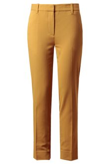 3.1 Phillip Lim Stretch Wool Pencil Trousers - Lyst