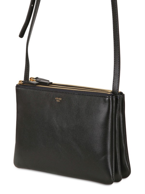 sac celine luggage - celine cabas leather clutch bag