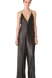 Nightcap Clothing Ibiza Jumpsuit - Lyst