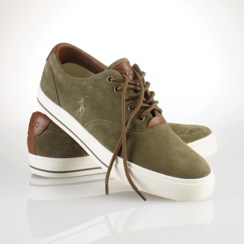 Ralph Polo Suede Loafers SneakersRigolade Lauren tQrdshCx