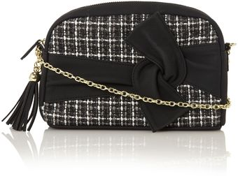 Therapy Bow Cross Body Bag - Lyst