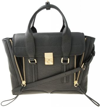 3.1 Phillip Lim Medium Satchel - Lyst