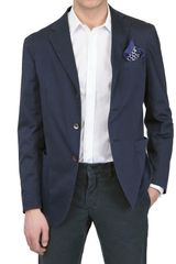 Boglioli Stretch Cotton Deconstructed Jacket - Lyst