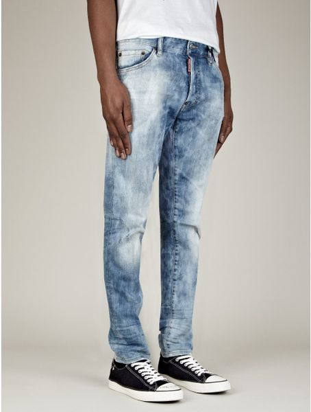 Find bleach jeans from a vast selection of Clothing for Men. Get great deals on eBay!
