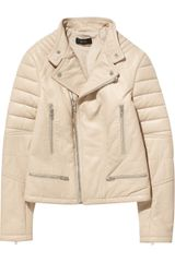 Joseph Perfecto Leather Jacket - Lyst