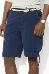 Polo Ralph Lauren Canadian Cargo Short - Lyst