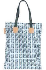 Carven Canvas Tote Bag - Lyst