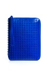 Christian Louboutin Cris Spiked Document Case - Lyst