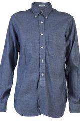 Engineered Garments Chauncey Shirt - Lyst