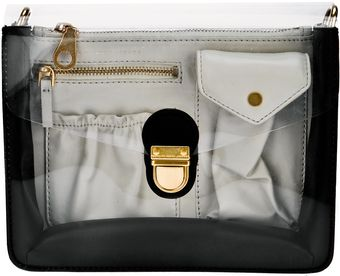 Marc By Marc Jacobs Clearly Coloured Xbody Bag - Lyst