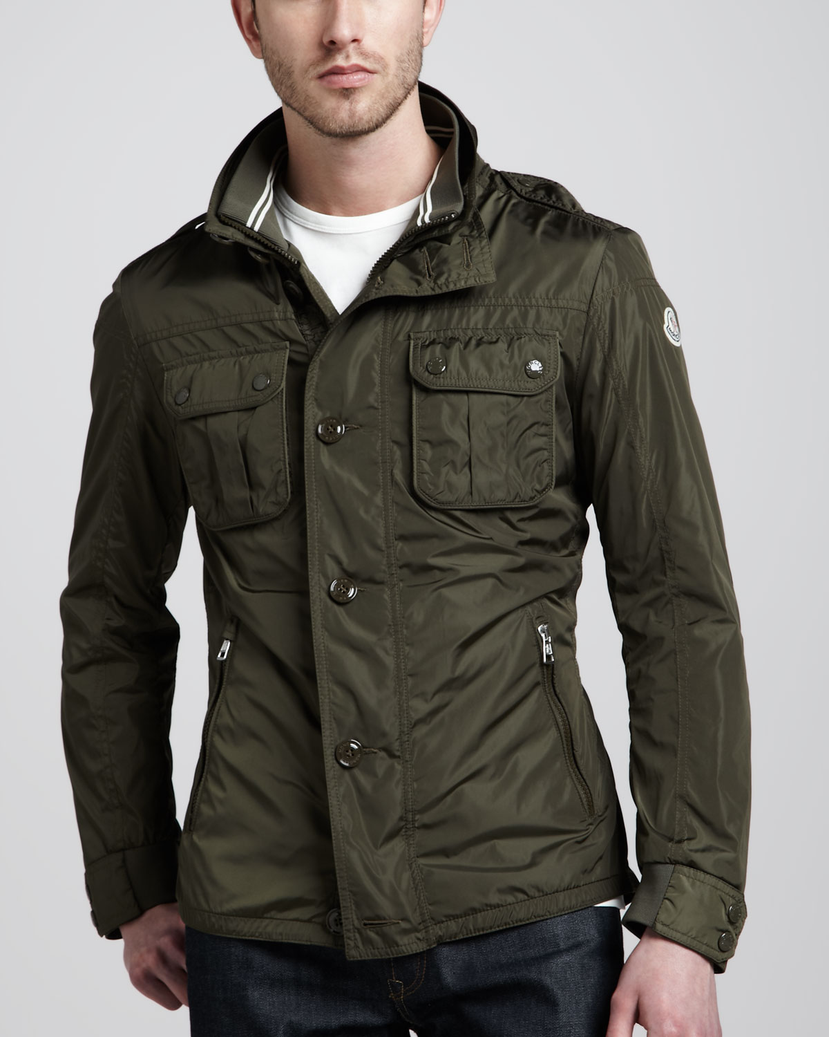 green isle christian single men Buy tavik men's green isle canvas shirt jacket, starting at $22 similar products also available sale now on.