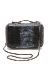 House Of Harlow Marley Clutch - Lyst