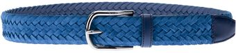 Tod's Selleria Belt - Lyst
