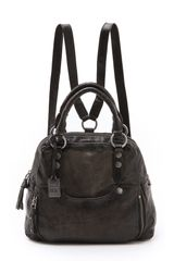 Frye Elaine Vintage Backpack Bag - Lyst