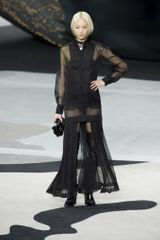 Chanel Fall 2013 Runway Look 74