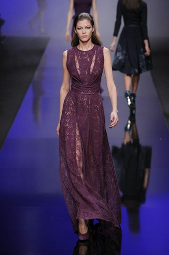 Elie Saab Fall 2013 Runway Look 24 - Lyst