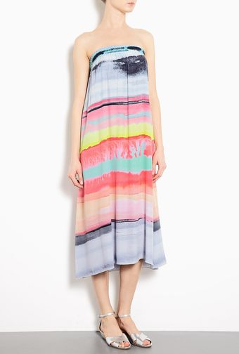 Dagmar Pallas Athena Boho Dress - Lyst
