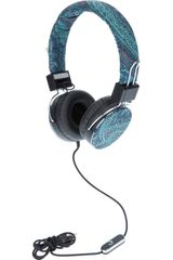 Etro Printed Headphones - Lyst