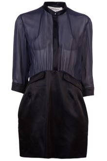 Pierre Balmain Dress - Lyst