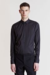 Balenciaga Slim Fit Shirt - Lyst