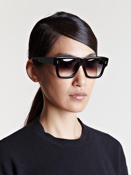 Dita Creator Sunglasses  dita creator sunglasses in black lyst